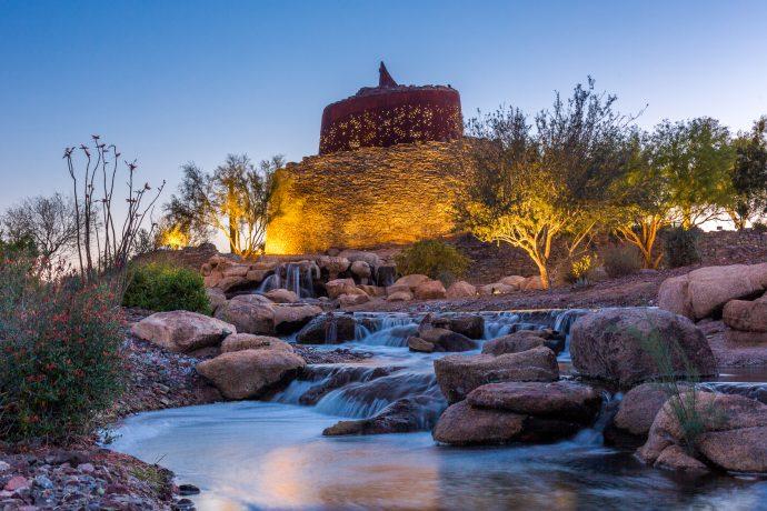 Estrella Mountain Ranch – Star Tower