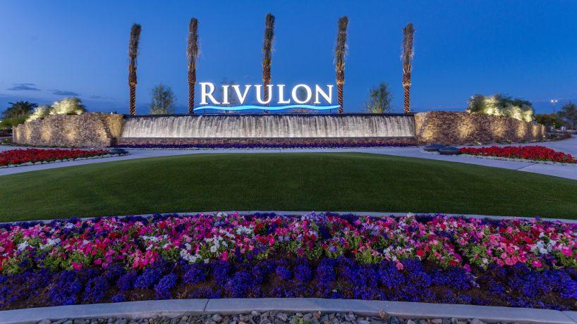 Rivulon Entry